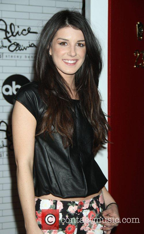 Shenae Grimes, Dreama Walker and Tribeca Grand Hotel 2