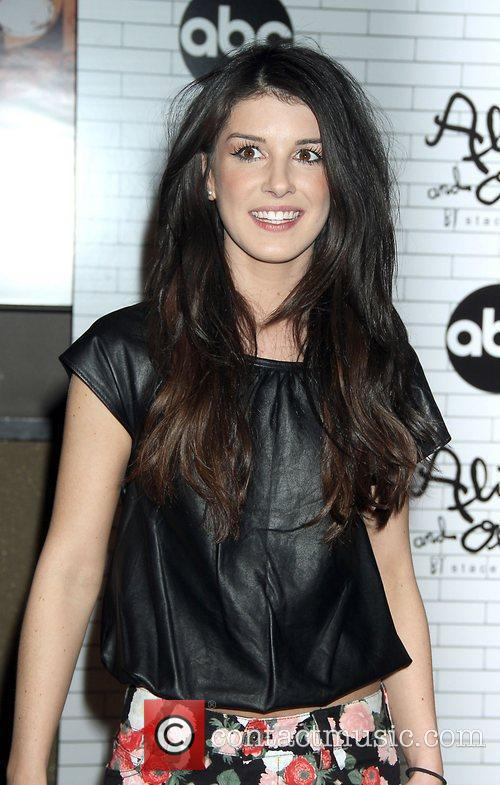 Shenae Grimes, Krysten Ritter and Tribeca Grand Hotel 9