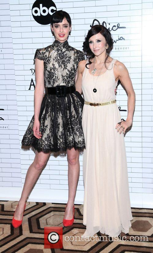 Krysten Ritter, Stacey Bendet and Tribeca Grand Hotel 6