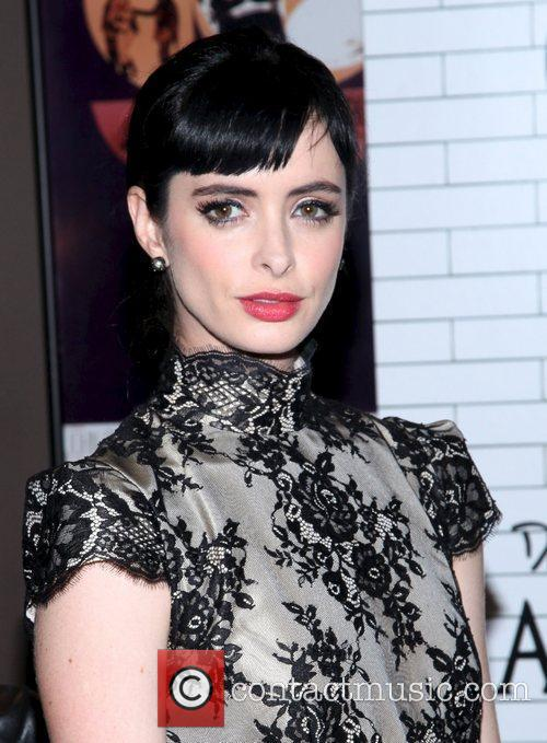 Krysten Ritter and Tribeca Grand Hotel 14