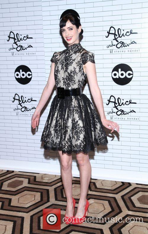 Krysten Ritter and Tribeca Grand Hotel 15