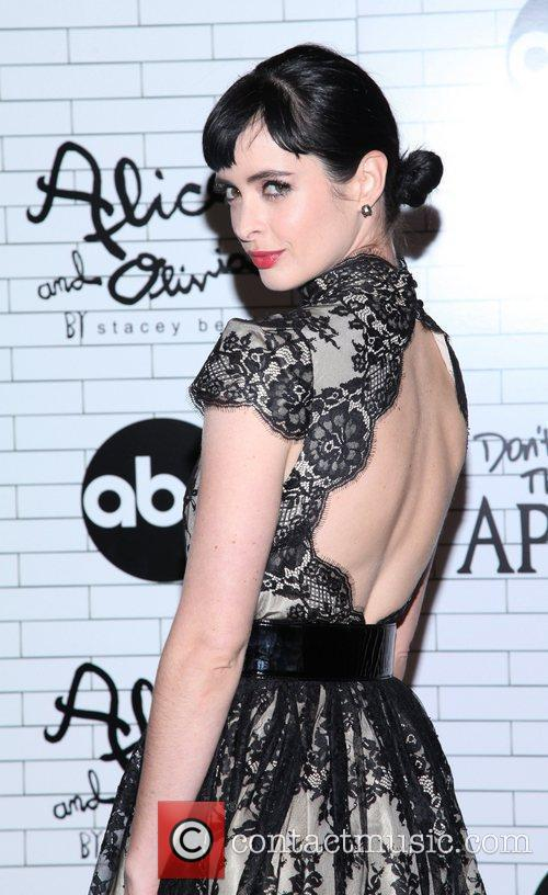 Krysten Ritter and Tribeca Grand Hotel 21