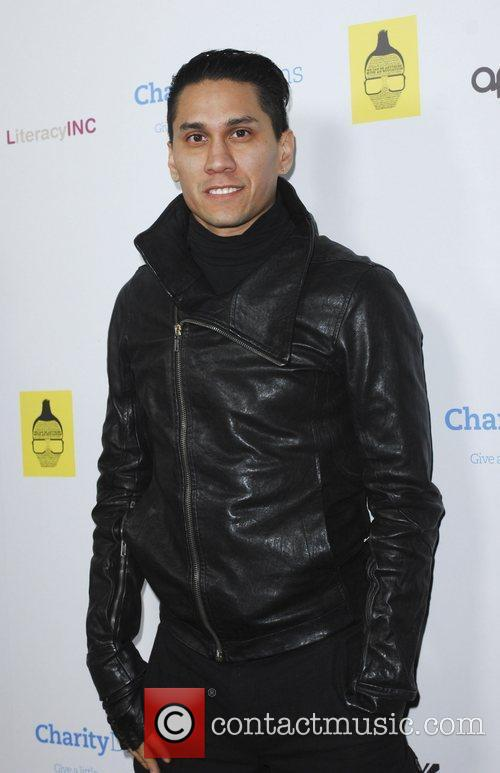 Young Taboo From Black Eyed Peas