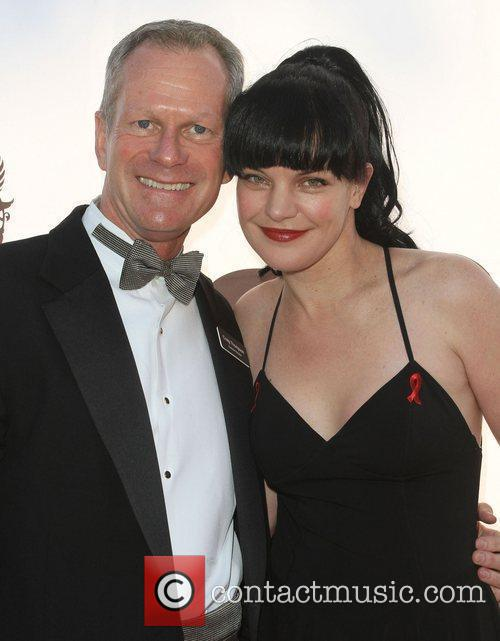 Craig Thompson, Pauley Perrette The Abbey hosts APLA's...