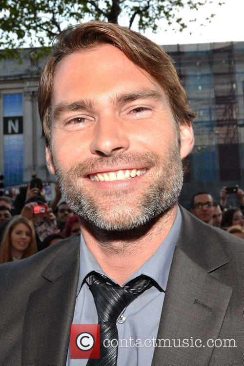 Details Drop Surrounding Seann William Scott's 'Lethal Weapon' Character