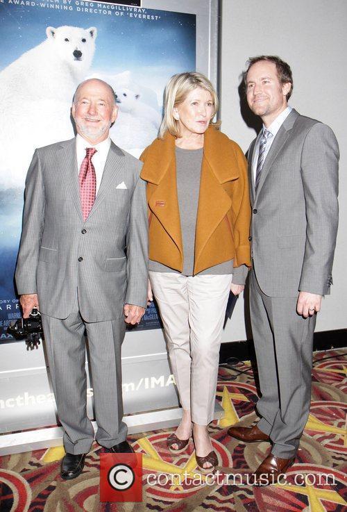 Greg Macgillivray and Martha Stewart 4