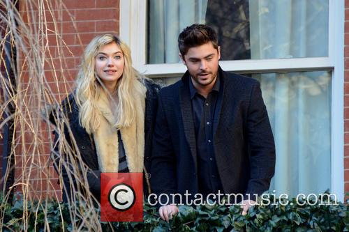 Zak Efron and Imogen Poots 3