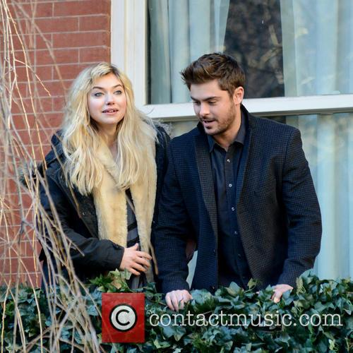 Zak Efron and Imogen Poots 18
