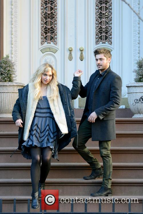 Zak Efron and Imogen Poots 21