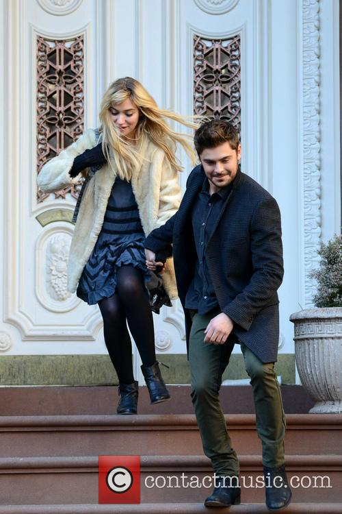 Zak Efron and Imogen Poots 16