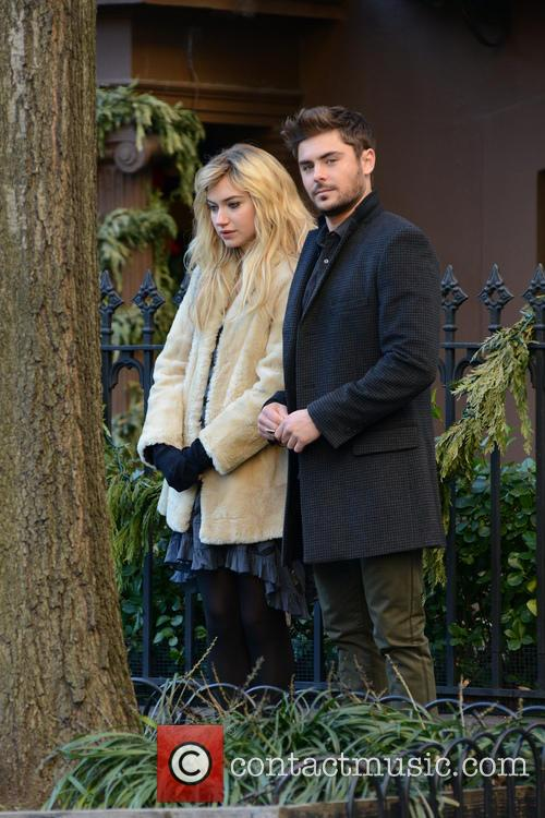 Zak Efron and Imogen Poots 20