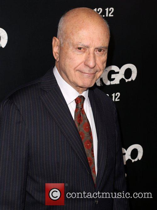 'Argo' - Los Angeles Premiere at AMPAS Samuel...
