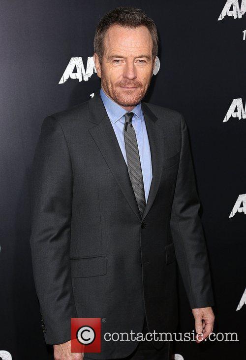 Bryan Cranston 'Argo' - Los Angeles Premiere at...