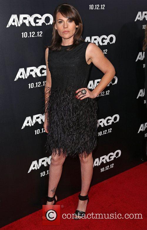 Clea DuVall 'Argo' - Los Angeles Premiere at...
