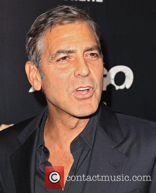 George Clooney 'Argo' - Los Angeles Premiere at...