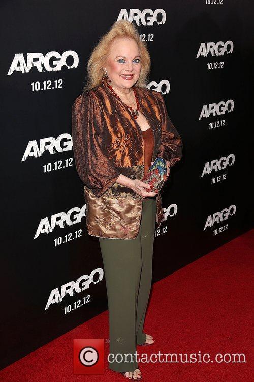 Carole Connor 'Argo' - Los Angeles Premiere at...