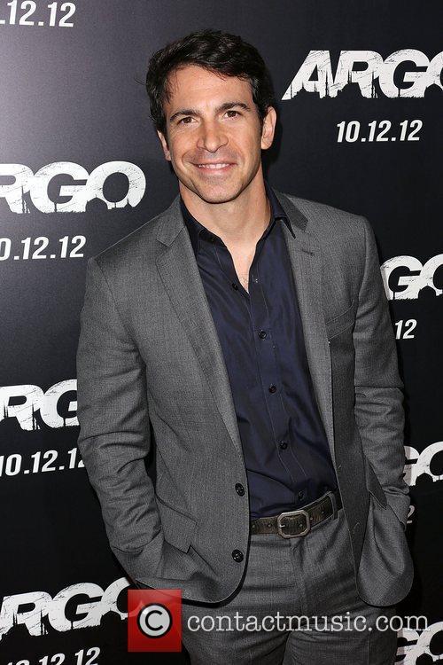 Chris Messina 'Argo' - Los Angeles Premiere at...