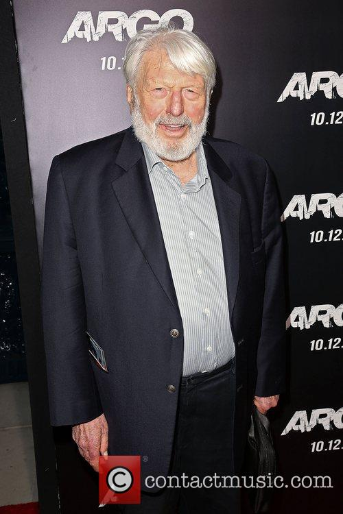 Guest 'Argo' - Los Angeles Premiere at AMPAS...