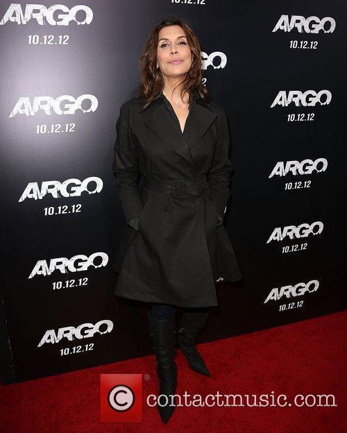 Jo Champa 'Argo' - Los Angeles Premiere at...