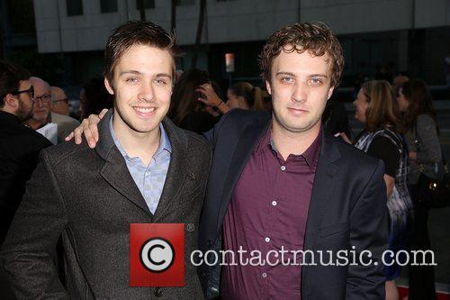 Matthew Fahey and Jozef Fahey 'Argo' - Los...