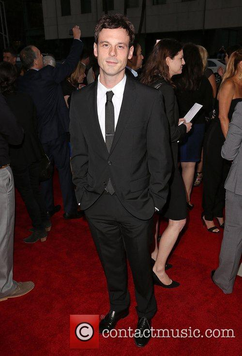 scoot mcnairy argo los angeles premiere 4114326
