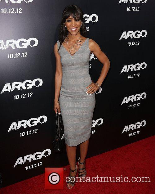 Shaun Robinson 'Argo' - Los Angeles Premiere at...