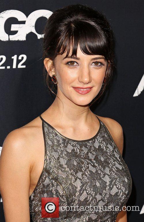 Sheila Vand 'Argo' - Los Angeles Premiere at...