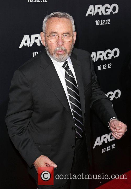 Tony Mendez 'Argo' - Los Angeles Premiere at...