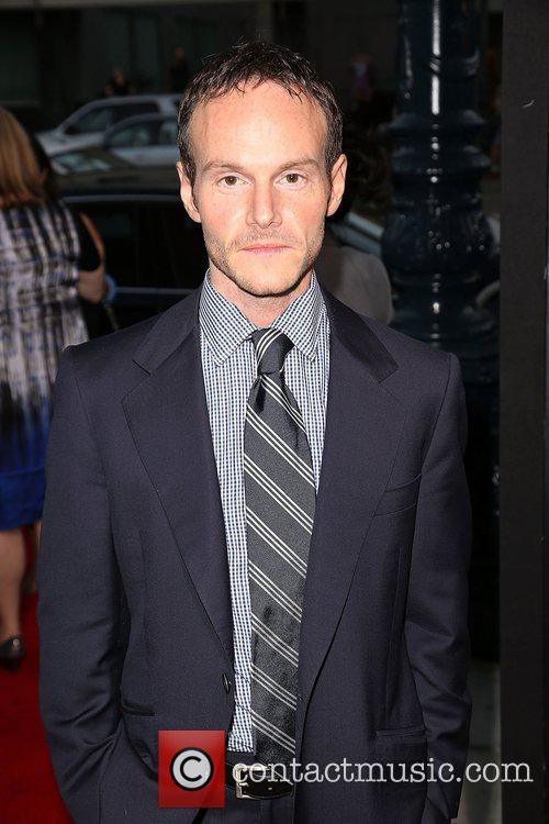 Writer Chris Terrio 5