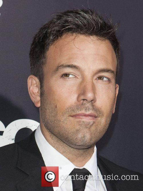 ben affleck arrives at the argo  4114513