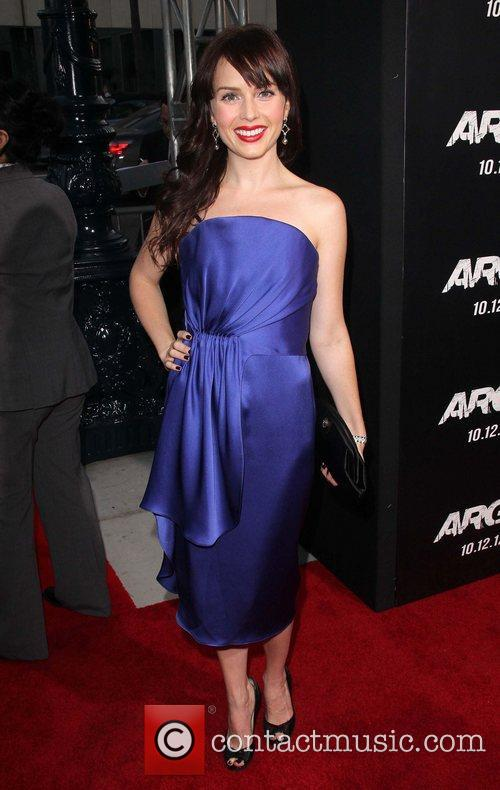 Arrives at the 'Argo' - Los Angeles Premiere...