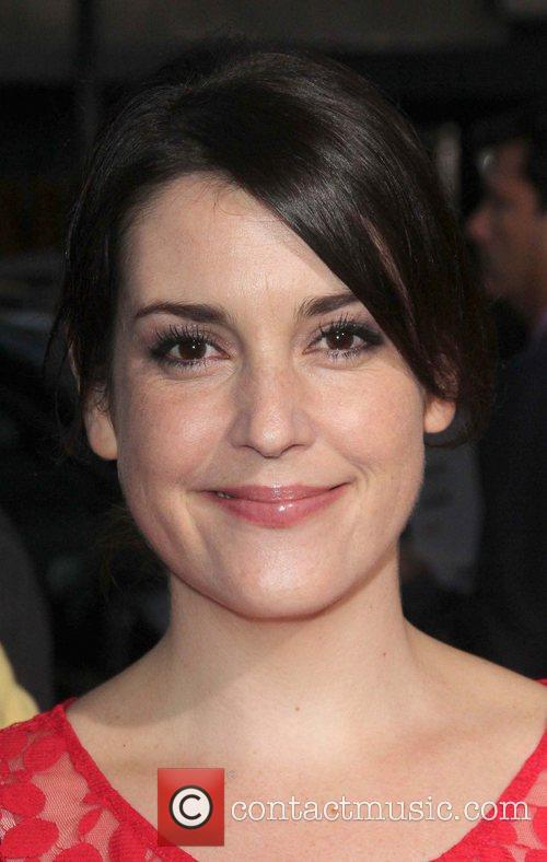 Melanie Lynskey arrives at the 'Argo' - Los...