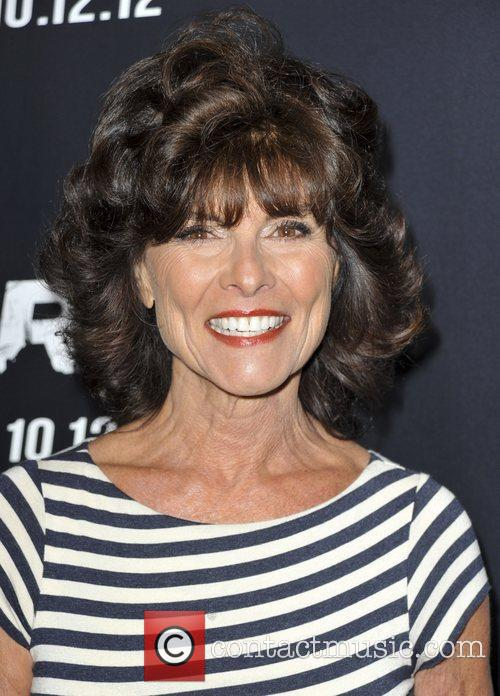 adrienne barbeau arrives at the argo  4114404