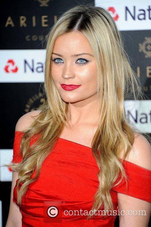 Laura Whitmore - Photo Actress