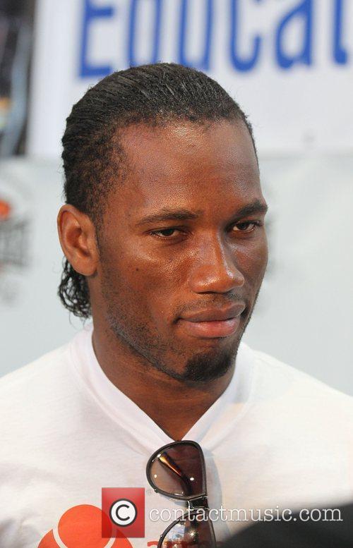 Didier Drogba 9