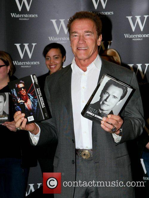 Arnold Schwarzenegger 12