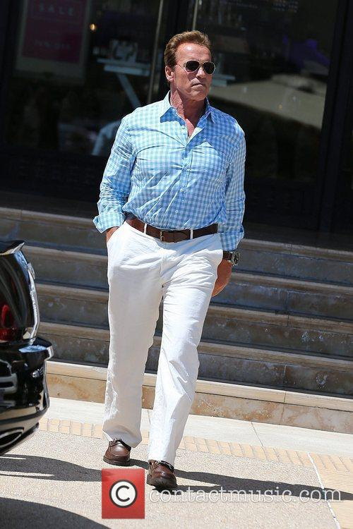 Arnold Schwarzenegger 14