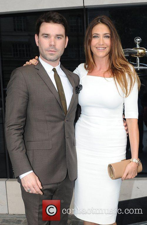 Dave Berry and LISA SNOWDON 5