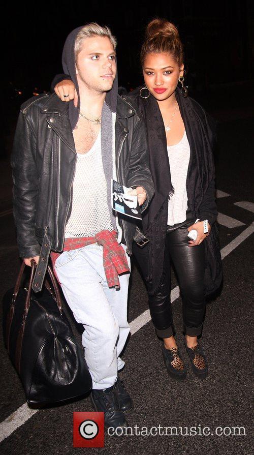 Vanessa White and Hammersmith Apollo 6