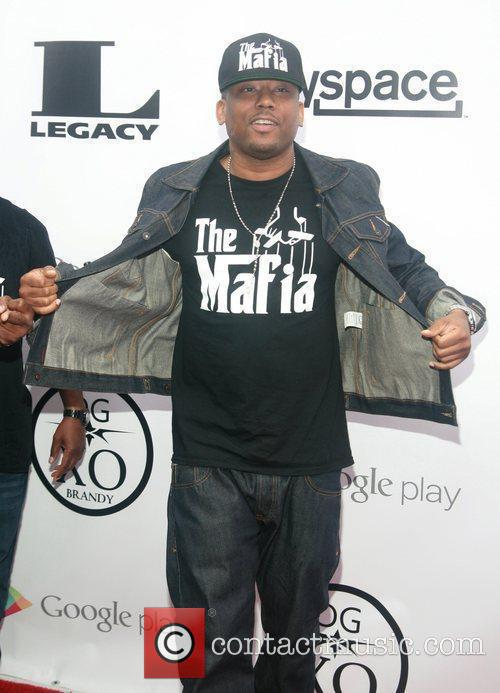 maino at the new york premiere of 3941939