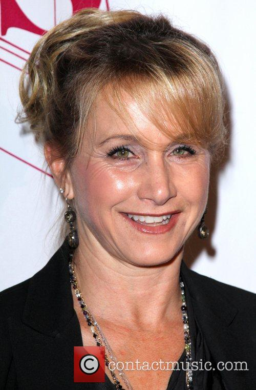 Gabrielle Carteris and Beverly Hilton Hotel 3