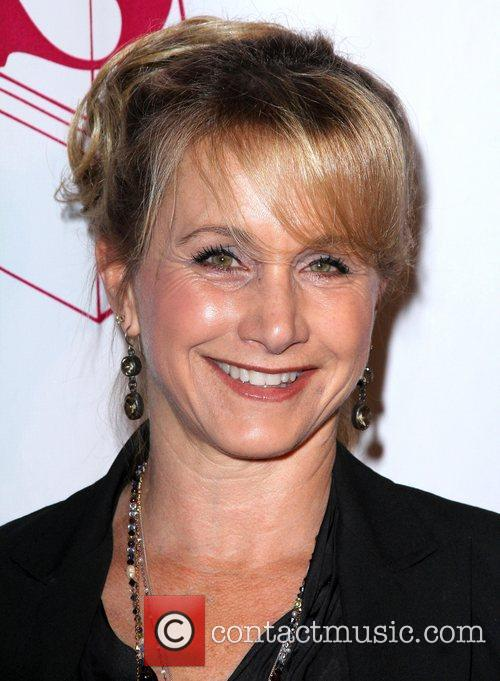 Gabrielle Carteris and Beverly Hilton Hotel 4