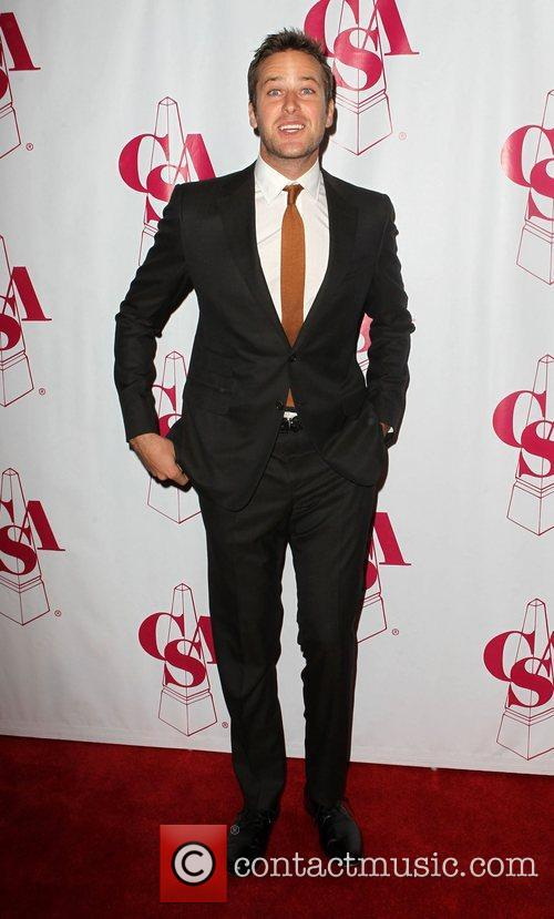 armie hammer casting society of americas 28th 4151035