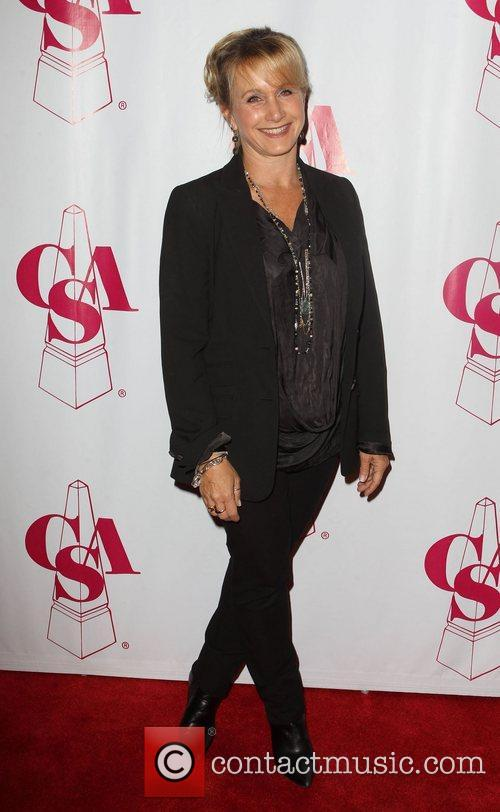 Gabrielle Carteris and Beverly Hilton Hotel 1