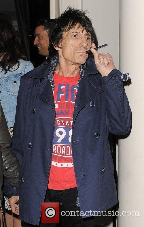 Ronnie Wood 6