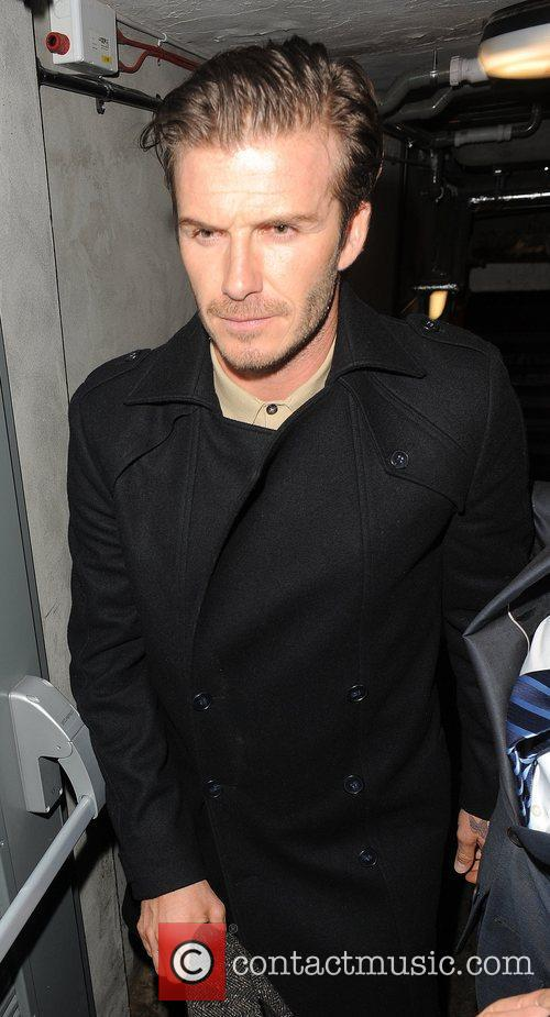 david beckham leaving the arts club in 3663549