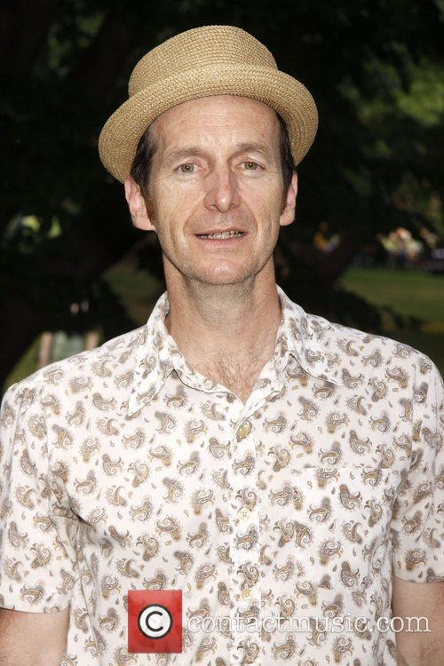 Denis O'Hare  Opening night of The Public...