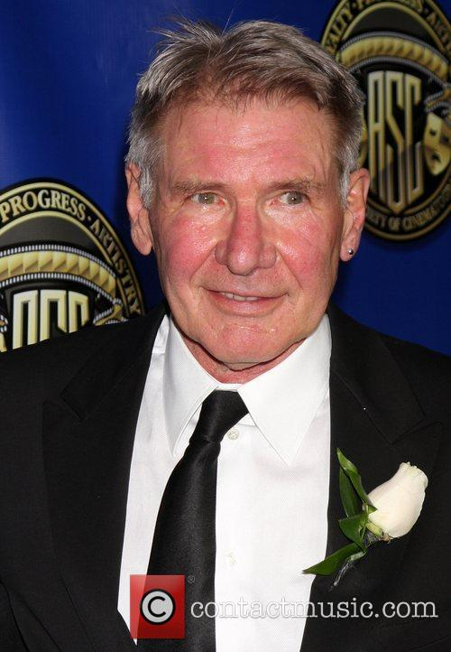 Harrison Ford 1