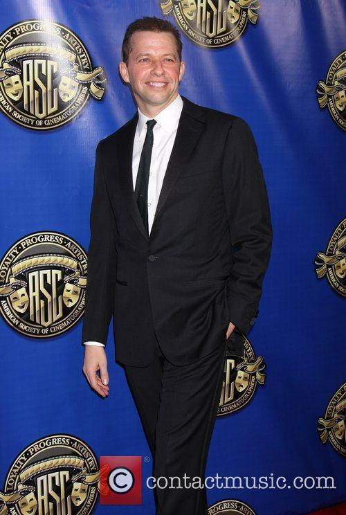 The 2012 American Society of Cinematographers Awards at...
