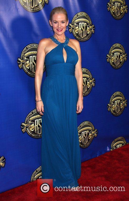 Penelope Ann Miller The 2012 American Society of...